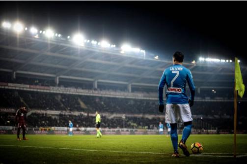 Jose Callejon Telah Menolak Tawaran Klub Serie A Ini?