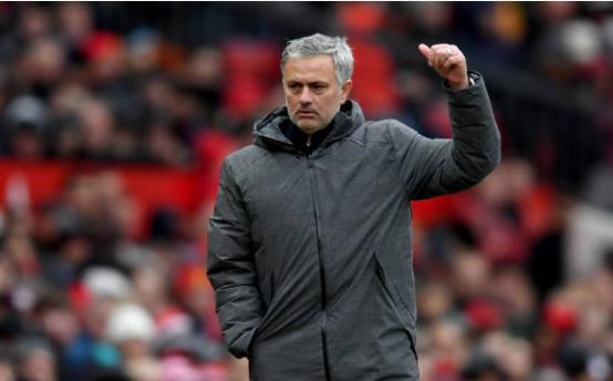 Jose Mourinho Memberikan Pujian Kepada Pemain Juventus Ini?