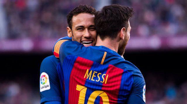 Messi Tak Yakin Barcelona Ingin Mendatangkan Neymar