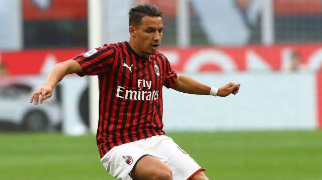 Ismael Bennacer Telah Mengatakan Ini Tentang AC Milan?