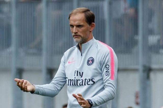 Thomas Tuchel Telah Dihubungkan Oleh Klub Bundesliga Ini?