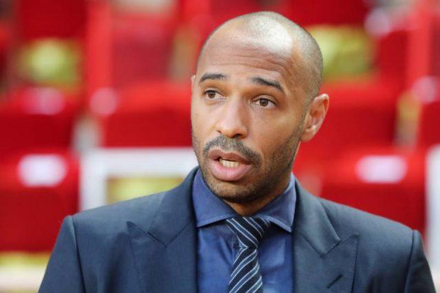 Henry : Penampilan Buruk Pepe Karena Unai Emery