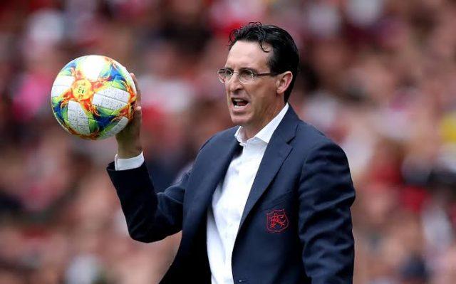 Emery Akan Dipecat Jika Kalah Melawan Leicester?