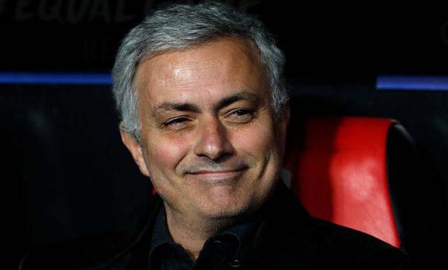 Mourinho : Saya Tak Irit Dengan City dan Liverpool