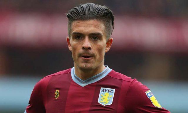Agbonlahor : Jack Grealish Tak Ingin Meninggalkan Aston Villa