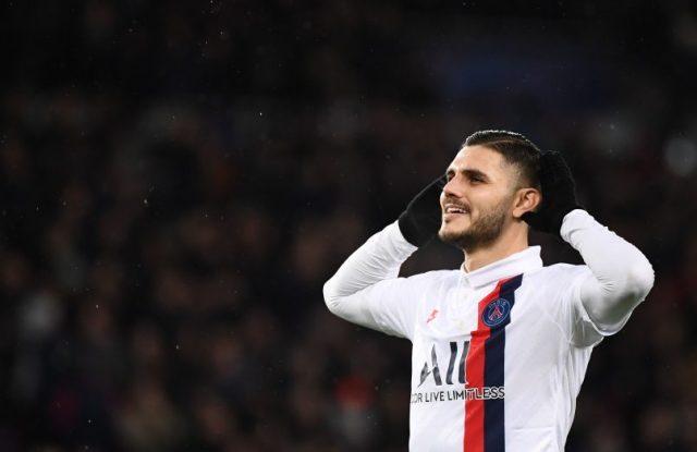 Mauro Icardi Ingin Bertahan Bersama Paris Saint Germain?