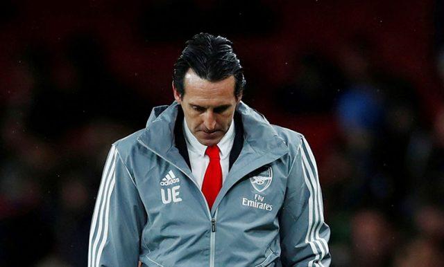 Emery Yakin Bisa Buat Arsenal Lebih Kuat Jika…