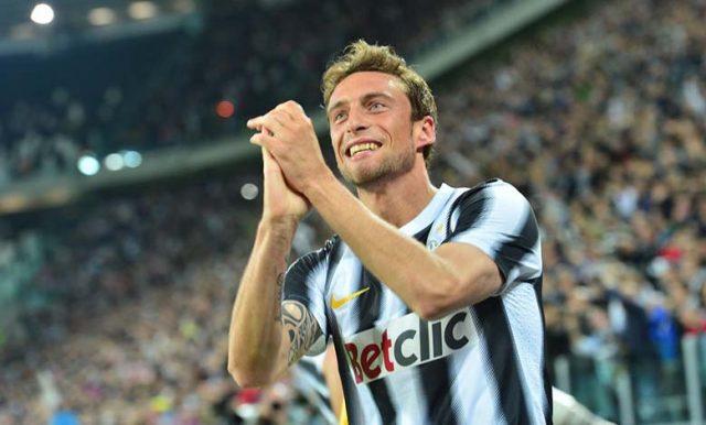 Marchisio : Buffon Adalah Kapten Sejati