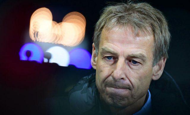 Klinsmann Tak Diizinkan Kembali ke Berlin