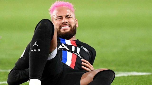 Tuchel Memastikan Neymar Akan Menjalani Tes Kebugaran