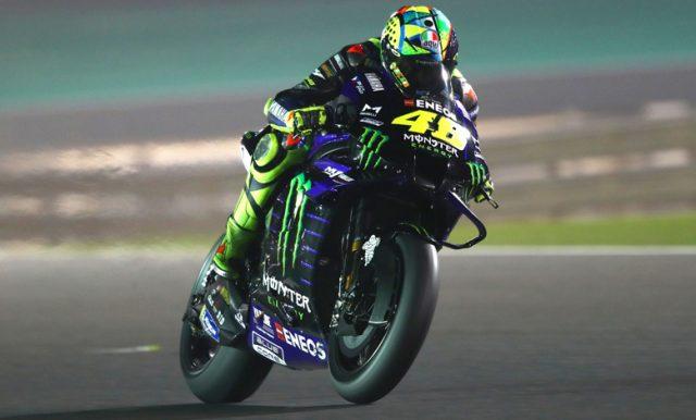 MotoGP Belum Dimulai, Valentino Rossi : Situasi Ini Membosankan