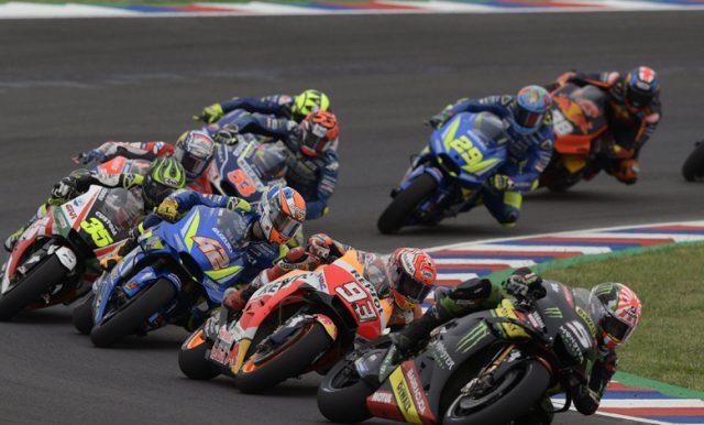 Jadwal MotoGP 2020, Jerez Akan Jadi Laga Perdana