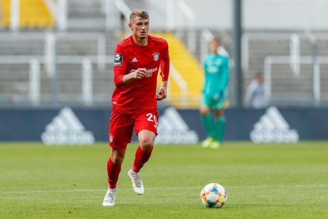 Milan Berencana Rekrut Gelandang Bayern Munchen Ini