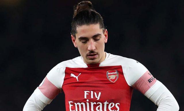Hector Bellerin Ingin Jadi Kapten Arsenal?