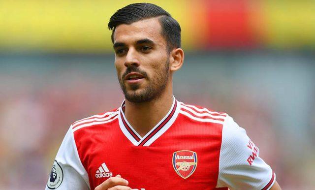 Arsenal Yakin Dani Ceballos Akan Tetap di Klub