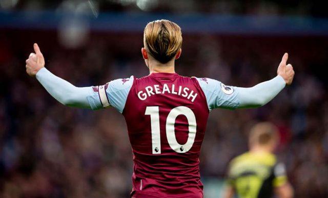 Emile Heskey Sarankan Grealish Gabung Man United