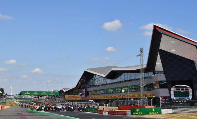 Silverstone Siap Kembalikan Uang Para Penggemar