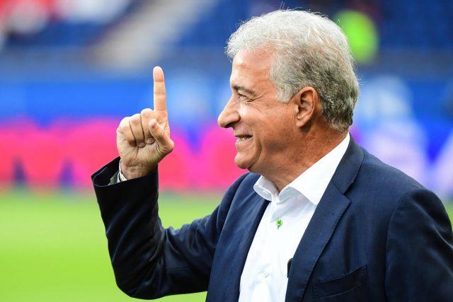 Caiazzo : Ligue 1 Tidak Akan Dilanjutkan Hingga 15 Juni
