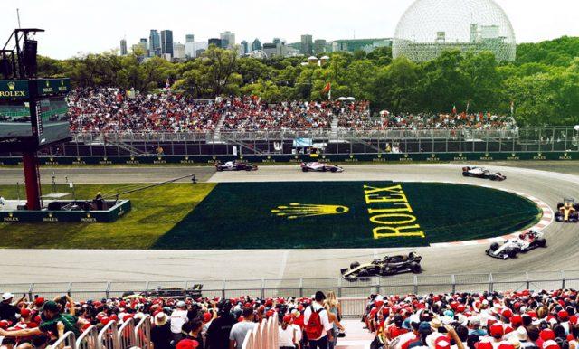 Nasib Grand Prix Kanada Akan Ditentunya Sebelum 1 Mei