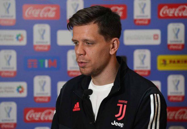 Szczesny : Saya Selalu Berlatih Dan Siap Jika Liga Kembali di Mulai