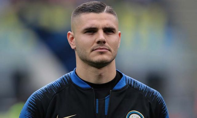 Paris Saint-Germain Ingin Permanenkan Mauro Icardi?