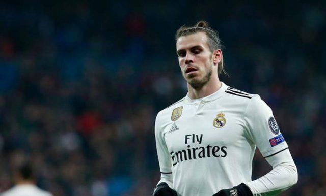 Rivaldo Sarankan Gareth Bale Gabung Klub Ini?
