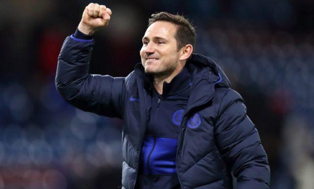 Ramires Tidak Heran Lampard Berhasil Sebagai Pelatih