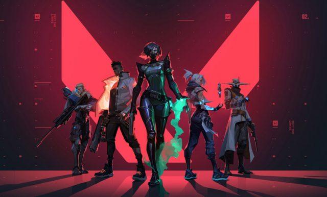 Riot Games Akan Rilis Valorant Pada 2 Juni Secara Gratis