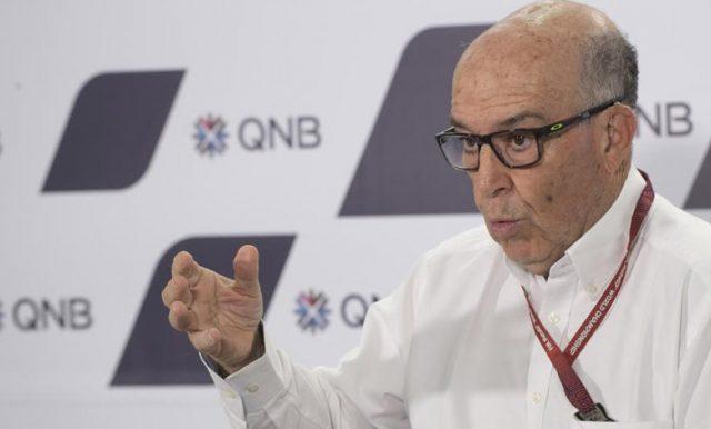 CEO Dorna : Tidak Akan Ada MotoGP Asia Sampai Keadaan Kondusif