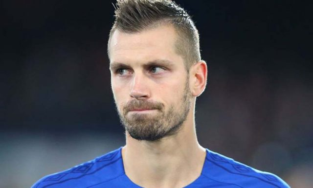 Morgan Kemungkinan Akan Pergi Dari Everton