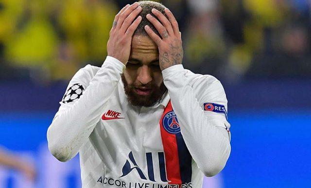 Neymar Harus Membayar Barcelona