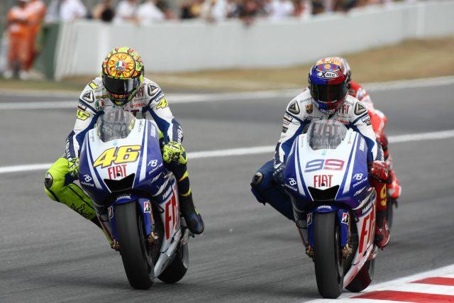 Ayah Rossi : Rossi Satu Tim Dengan Lorenzo? Itu Luar Biasa
