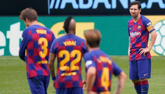 Xavi : Saya Ingin Membantu Barcelona