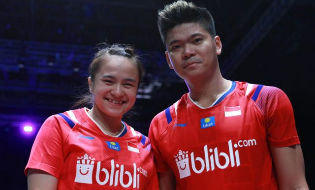 Praveen Jordan Dan Melati Daeva Mendapatkan Bonus Senilai 450 juta
