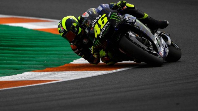 Legenda MotoGP Ini Yakin Valentino Rossi Akan Kompetitif