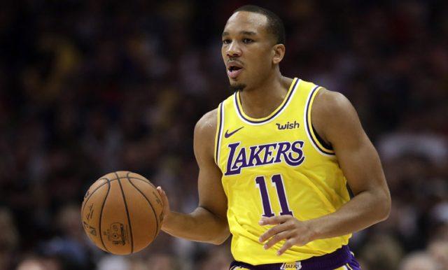 Avery Bradley Tidak Ingin Ikut Serta Saat NBA Kembali Di Mulai
