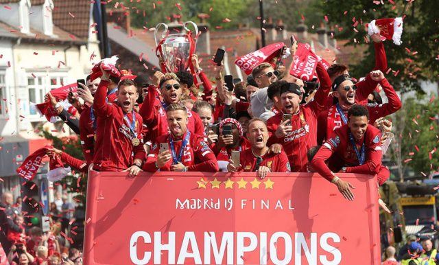 Legenda Liverpool : MU Menghormati Keberhasilan Kami