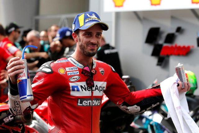 Dovizioso Siap Memulai MotoGP, Setelah Sukses Operasi