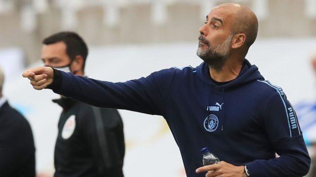 Pep Guardiola : Piala FA Akan Bantu Kita Menangkan Liga Champions
