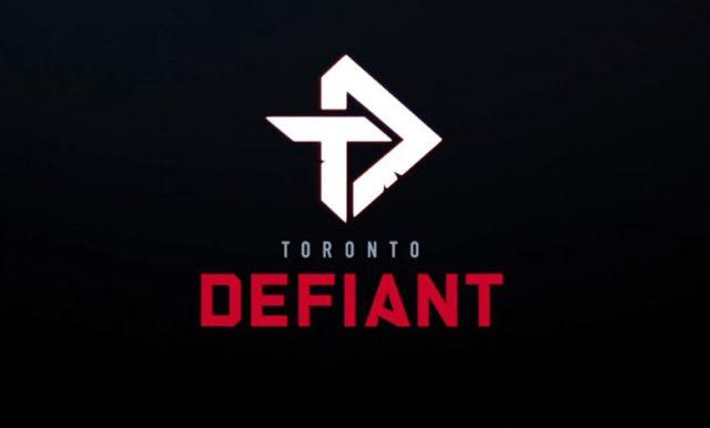 Spazzo Bergabung dengan Toronto Defiant