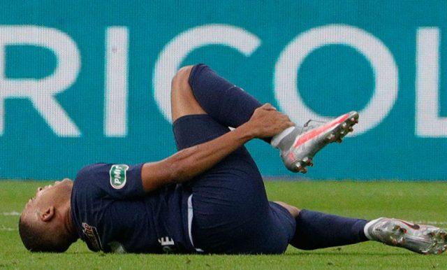 Marquinhos : Cedera Mbappe Membuat Kami Khawatir