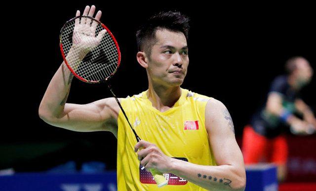 Lin : Lee Membuat Saya Menjadi Pemain Bagus