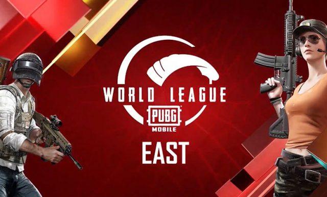 PUBG Mobile World League (PMWL)