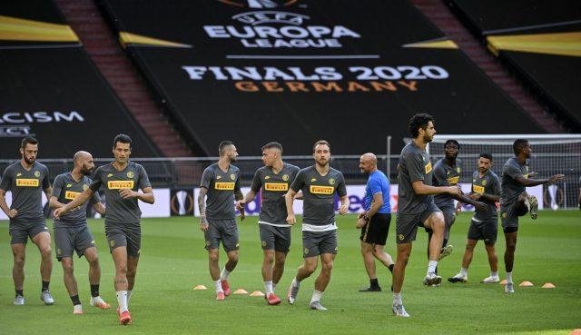 Conte Senang Timnya Lolos Ke Perempat Final Liga Eropa