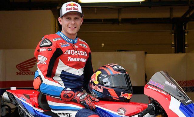 Stefan Bradl Terhormat Bisa Gantikan Marquez di MotoGP Ceko