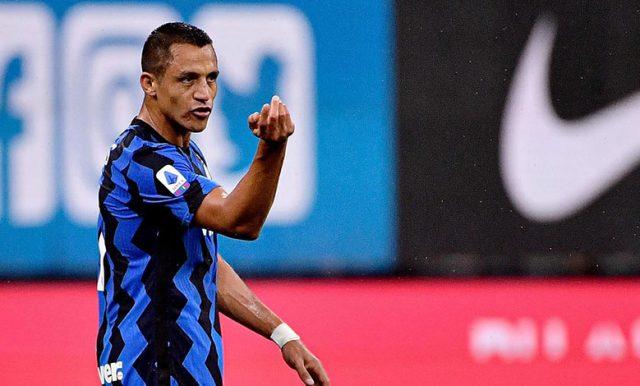 Alexis Sanchez : Saya Siap Untuk Hadapi AC Milan