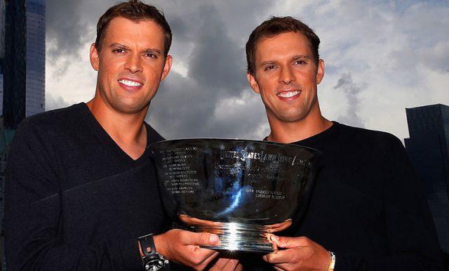 Bob dan Mike Bryan Pensiun Dari Dunia Tenis
