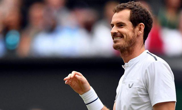 Murray Berharap Pemain Mundur Dari AS Open