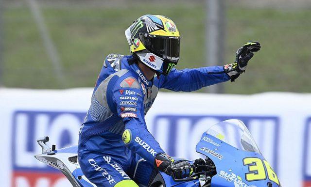 Joan Mir : Terlalu Dini Favoritkan Saya Sebagai Juara MotoGP 2020