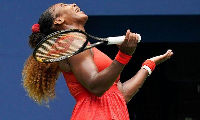 Caroline : Serena Layak Dapat Gelar Grand Slam